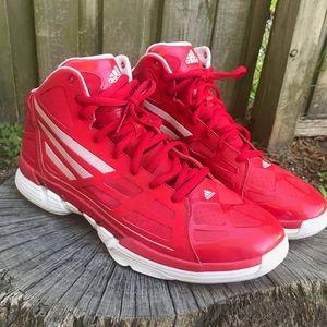 Adidas | Adizero Red Sneakers